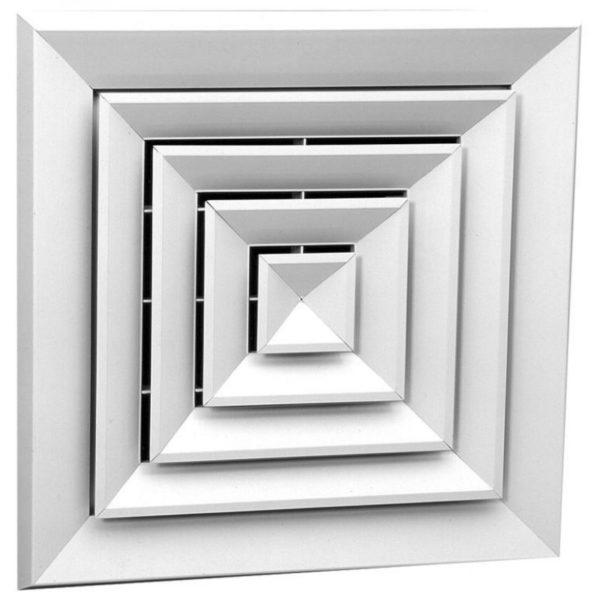 Диффузоры потолочные АПР
